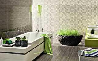 Дизайн ванной комнаты москва