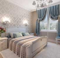 Спальня для пары дизайн