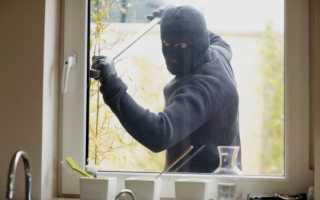 Установка противовзломной фурнитуры на пластиковые окна