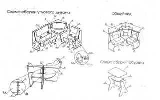 Дизайн кухни орхидеи