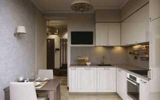 Дизайн кухни панельного дома 8 кв м