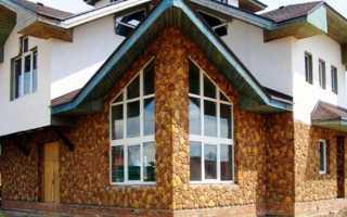 Пластиковые окна в деревянном доме особенности установки
