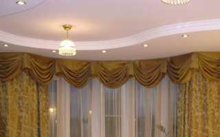 Подвесной потолок дизайн