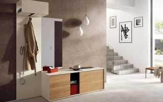 Прихожие комнаты дизайн фото