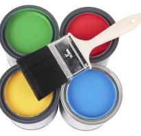 Как покрасить деревянные окна своими руками