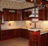 Дизайн кухни левый угол фото