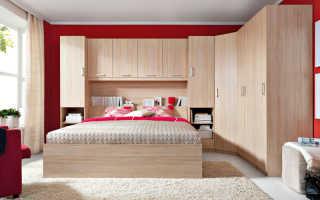 Угол в спальне дизайн