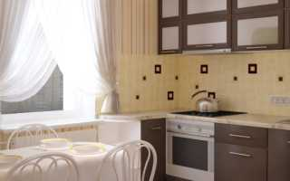 Дизайн кухни в квартире фото в хрущевке