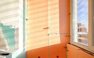 Как утеплить пол на балконе пеноплексом