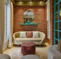 Дизайн гостиной с зеркалами