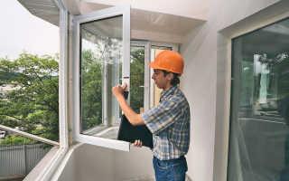 Меняют ли окна при капитальном ремонте дома