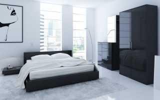 Спальня фото дизайн в квартире реальные фото