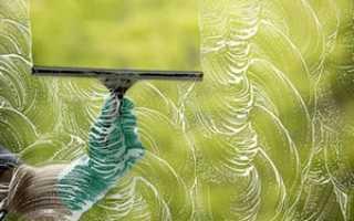 Как мыть раздвижные окна на балконе