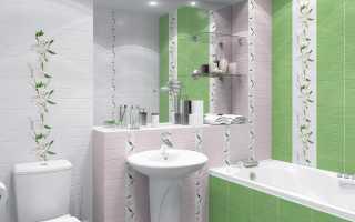Дизайн ванной из плитки фото