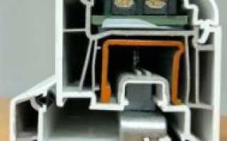 Rehau euro 60 технические характеристики