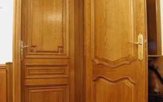 Как сделать дверное полотно своими руками?