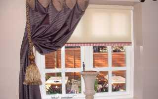 Как повесить шторы на шторной ленте?