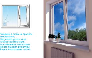 Нужно ли менять окна в новостройке