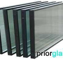 Заказать стеклопакет для пластикового окна