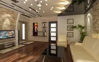 Проекты натяжных потолков дизайн