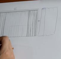 Как рассчитать занавески на окно