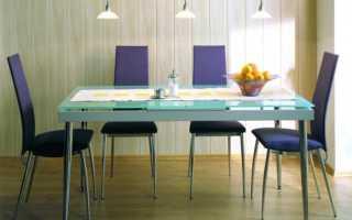 Дизайн кухни панелями фото