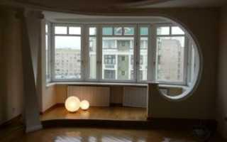 Как сделать перегородку на балконе от соседей