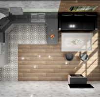 Дизайн гостиной с кухней 18 кв м