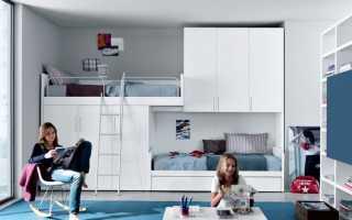 Спальня для подростка девочки дизайн фото