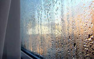 Дефекты пластиковых окон и их устранение