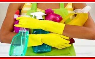 Чем убрать желтизну с пластиковых окон